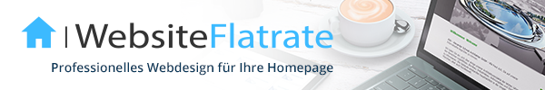 Professionelles Webdesign für Ihre Homepage - powered by atrego